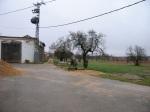Invierno en Casas de Guijarro - 2008