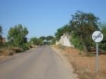 Casas de Guijarro Agosto 2012