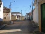 Invierno en Casas de Guijarro -  Feb 2009