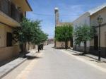 Verano en Casas de Guijarro - Junio 2012
