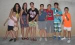 Cumpleaños Manuel 2012