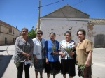 El Dia del Corpus 10 Junio 2012
