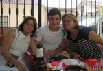 Casas de Guijarro 27 Julio 2012