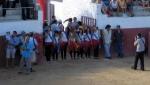 Toros Casassimarro Agosto 2012