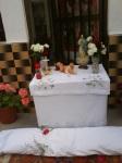 Altares - Casas de Guijarro