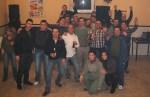 Fiesta´s  Casas de Guijarro Enero 2009