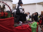 Fiestas Casas de Guijarro Marzo 2011